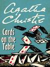 Cards on the Table (eBook): Hercule Poirot Series, Book 13