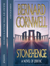 Stonehenge (MP3): A Novel of 2000 BC
