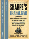 Sharpe's Trafalgar (MP3): Sharpe Series, Book 4