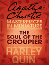 The Soul of the Croupier (eBook): An Agatha Christie Short Story