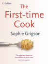 The First-Time Cook (eBook)