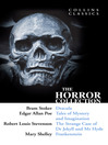 The Horror Collection (eBook): Dracula, Tales of Mystery and Imagination, the Strange Case of Dr Jekyll and Mr Hyde and Frankenstein (Collins Classics)