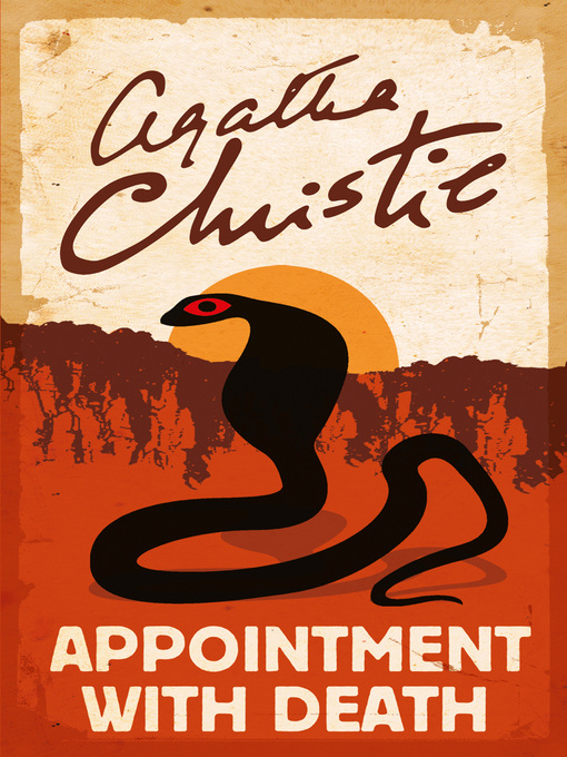 Appointment with Death (eBook): Hercule Poirot Series, Book 18