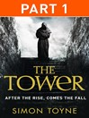 The Tower, Part 1 (eBook): Sancti Trilogy, Book 3