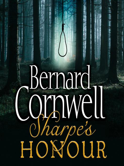 Sharpe's Honour (MP3): Sharpe Series, Book 17