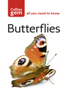 Butterflies (eBook): An Easy-to-Use Guide to Europe's Most Common Species