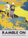 Ramble On (eBook): The story of our love for walking Britain