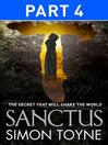 Sanctus, Part 4 (eBook): Sancti Trilogy, Book 1