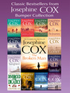 Classic Bestsellers from Josephine Cox (eBook): Bumper Collection