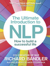 The Ultimate Introduction to NLP (eBook): How to build a successful life