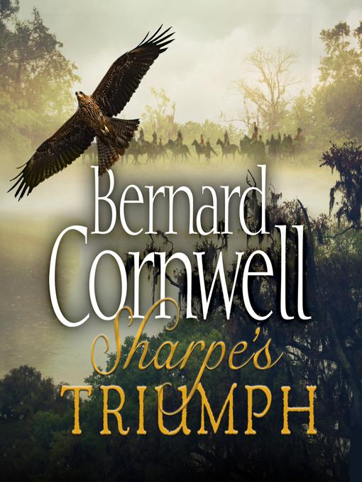 Sharpe's Triumph (MP3): Sharpe Series, Book 2