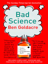 Bad Science (eBook)