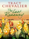 The Last Runaway (Special edition) (eBook)