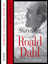 Storyteller (MP3): The Life of Roald Dahl
