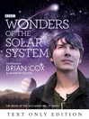 Wonders of the Solar System Text Only (eBook)