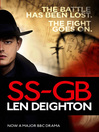 SS-GB (eBook)