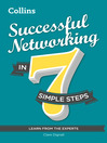 Successful Networking in 7 simple steps (eBook)
