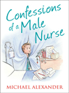 Confessions of a Male Nurse (eBook)