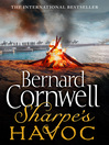Sharpe's Havoc (eBook): Sharpe Series, Book 7