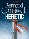 Heretic (eBook): The Grail Quest Series, Book 3