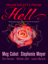 Prom Nights From Hell (eBook): Five Paranormal Stories