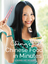 Ching's Chinese Food in Minutes (eBook)