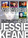 The Annie Carter Series Books 1–4 (eBook)