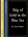 Ship of Gold in the Deep Blue Sea (MP3)