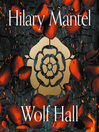 Wolf Hall (MP3): Wolf Hall Trilogy, Book 1