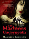 The Madness Underneath (eBook): Shades of London Series, Book 2