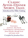 Classic After-Dinner Sports Tales (eBook)