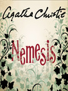 Nemesis (MP3): Miss Marple Series, Book 11