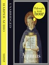 Thomas Aquinas (MP3): Philosophy in an Hour