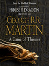 A Game of Thrones (MP3): Song of Ice and Fire Series, Book 1