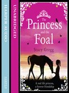 The Princess and the Foal (MP3)