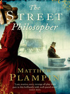 The Street Philosopher (eBook)