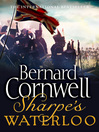 Sharpe's Waterloo (eBook): Sharpe Series, Book 22