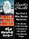 Miss Marple (eBook)