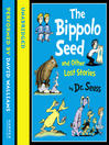 The Bippolo Seed and other lost stories (Dr Seuss) (MP3)