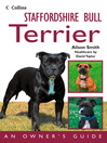 Staffordshire Bull Terrier (eBook): An Owner's Guide