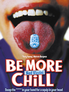 Be More Chill (eBook)