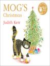 Mog's Christmas (MP3)