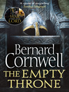 The Empty Throne (eBook): The Warrior Chronicles, Book 8