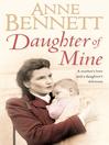 Daughter of Mine (eBook)