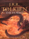 The Hobbit (eBook): Illustrated by Alan Lee