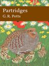 Partridges (eBook): Collins New Naturalist Library Series, Book 121