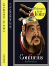 Confucius (MP3): Philosophy in an Hour