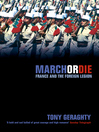 March Or Die (Text Only) (eBook)