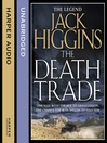 The Death Trade (MP3): Sean Dillon Series, Book 20