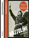Mussolini (MP3)